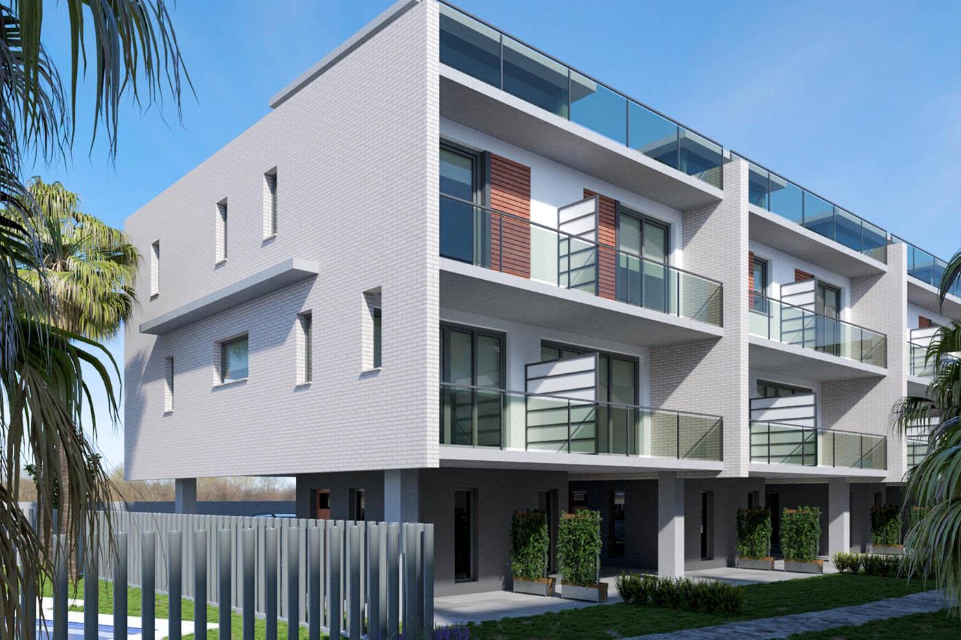 Infograf a 3d inmobiliaria for Infografia 3d