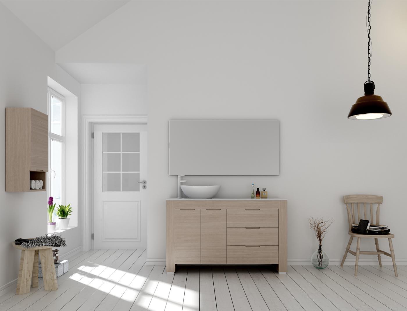 Genial catalogos muebles de ba o fotos muebles bano for Muebles de bano aki
